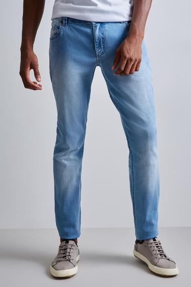 Calca Jeans Estique Se +5562 Rio Bonito Reserva
