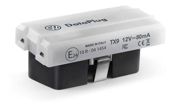Modulo Lei Dataplug Original Volkswagen Connect 5gv051629k
