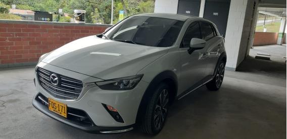 Mazda Cx-3 Grand Touring Aut. 4x2 2019 17500km Unica Dueña