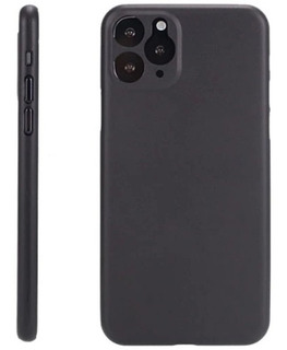 Capa Fina Slim iPhone 11 / 11 Pro / Pro Max Anti Risco