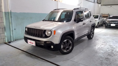Jeep Renegade 2.0 16v Turbo Diesel Custom 4p 4x4