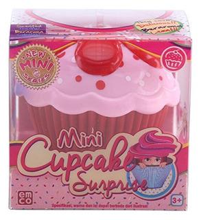 Cupcake Surprise Mini Scented Princess Doll - Serie 1 (los