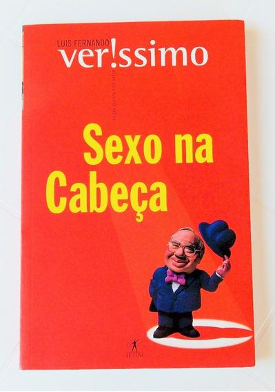 Livro: Sexo Na Cabeça