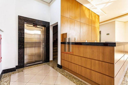 Sala Para Alugar Por R$ 3.000/mês - Mooca - São Paulo/sp - Sa0227