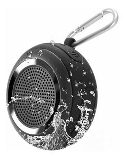Parlante Bafle Altavoz Bluetooth Impermeable Ip67 Tronsmart