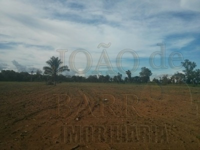 Ref.: 424 - Fazenda Em Barra Do Garças Para Venda - V424