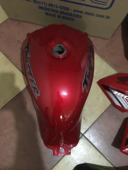 Tanque De Moto