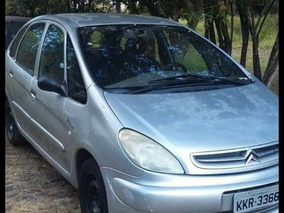 Citroën Xsara Picasso 2.0 Exclusive 5p 2001