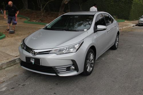 Toyota Corolla 2019 Xei 2.0 Flex
