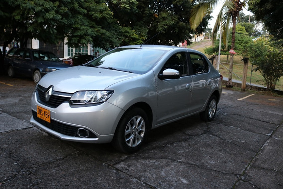 Renault Logan Privilege 1.6 (16v) 2016