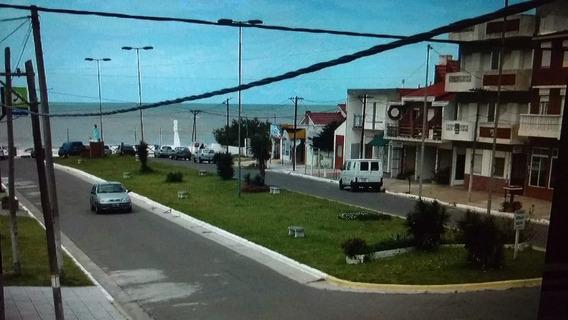 Deptos A 1 Cuadra Del Mar $ 10.000 La Semana Para 4 A 6 Pers