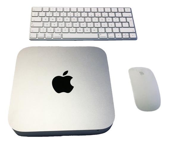 Apple 2018 Mac Mini, I7 Dual, 8gb Ram, 3.0 Ghz, 512 Gb Ssd