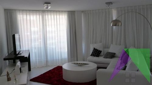 Apartamento En Peninsula, 2 Dormitorios *- Ref: 27207