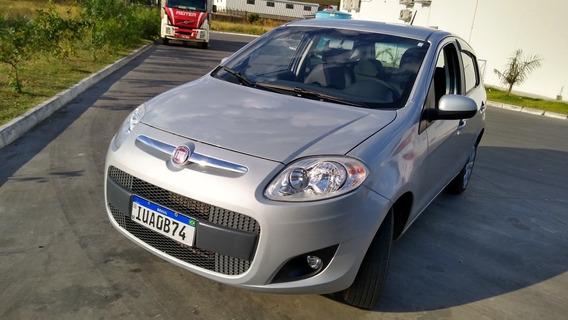 Fiat Palio 2013 1.0 Attractive Flex 5p Estudotrocas!!!!!!