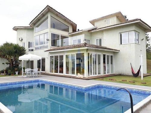 Chácara Com 4 Dormitórios À Venda, 5700 M² Por R$ 1.500.000,00 - Machadinho - Jarinu/sp - Ch0364