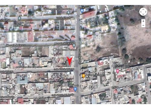 Imagen 1 de 12 de Venta De Propiedad A Precio De Terreno En San Cayetano Pachu