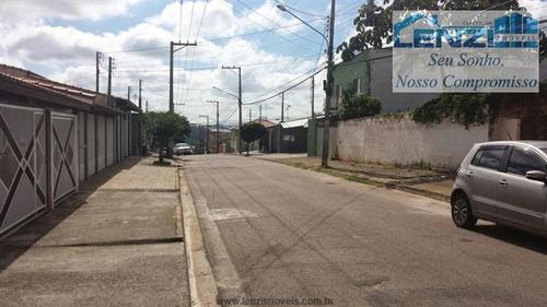 Terrenos À Venda  Em Bragança Paulista/sp - Compre O Seu Terrenos Aqui! - 1309791