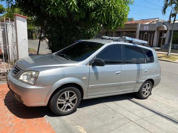 Kia Carens 2004 7 Puestos-permuto 3216395235