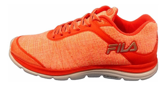 Fila Zapatillas De Running Para Mujer Talle 37