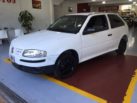 Volkswagen Gol Power 1.4 Nafta Año 2012 Color Blanco