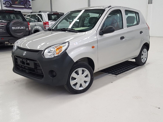 Suzuki New Alto 800 Std Ac Abs 2019