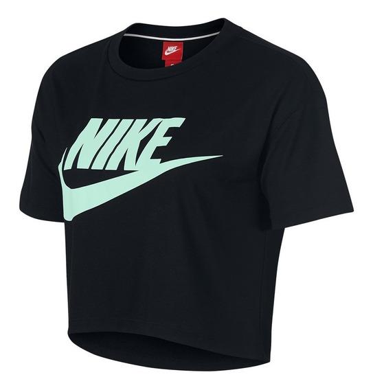 Remera Nike Essential Mujer