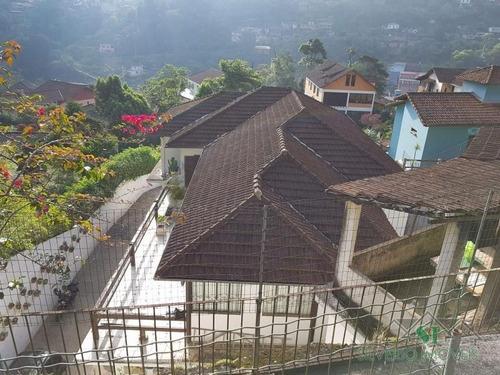 Casa- Petrópolis, Quitandinha - 1737