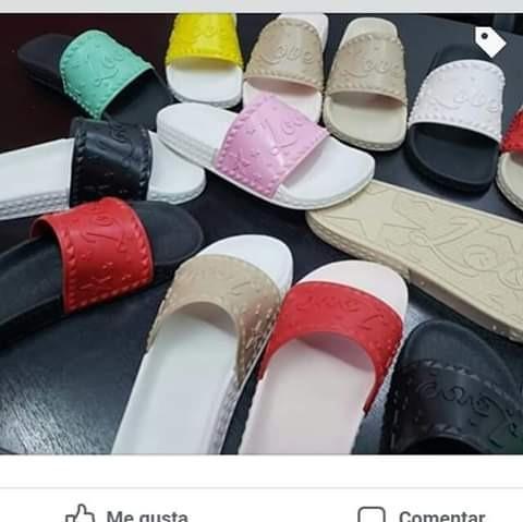 Sandalias Ojotas.. Super Comodas. Mas De 20 Colores