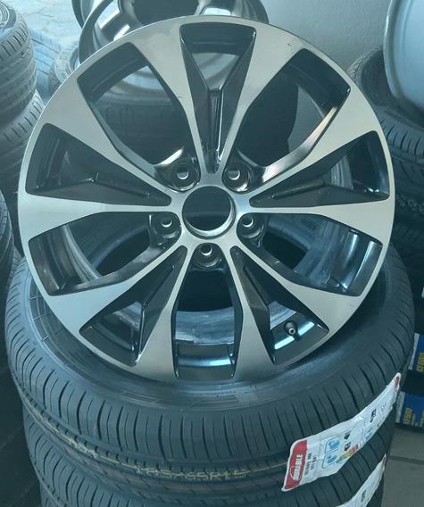 Roda Usada R17 Aro 17 Honda Civic Original 5 Furos 5x114
