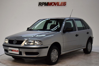 Volkswagen Gol 1.4 Power Aa Dh 5 P 2014 Rpm Moviles