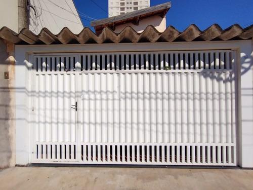 Imagem 1 de 16 de Casa Com 3 Dormitórios À Venda, 117 M² Por R$ 240.000,00 - Paulicéia - Piracicaba/sp - Ca2879