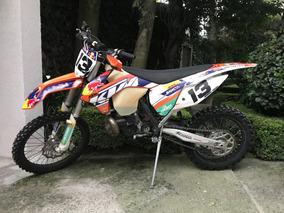 Ktm Xc 250 2016