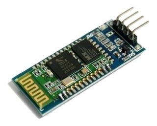 Módulo Bluetooth Hc-06 Hc06 Uart Ttl Serial Pic