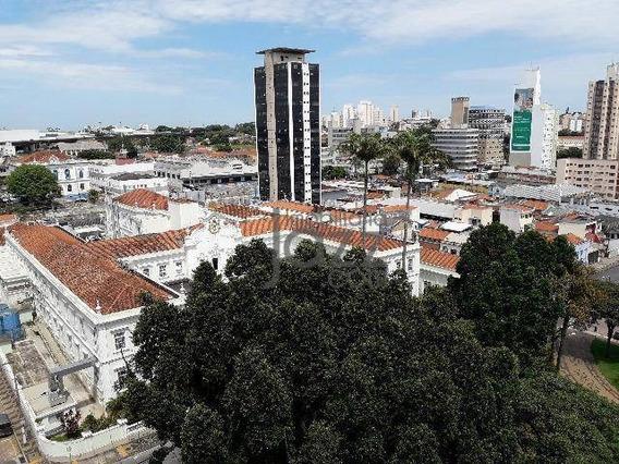Apartamento Com 1 Dormitório À Venda, 45 M² Por R$ 230.000 - Centro - Campinas/sp - Ap2811