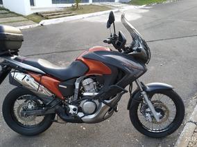 Honda Xl700 Transalp Abs