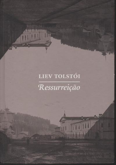 Ressurreição - Liev Tolstói - Cosacnaify