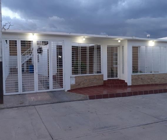 Casas En San Joaquin Carabali Ii, 0241-8239522 Código 431787