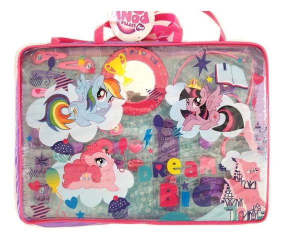 Accesorios Para El Cabello Mi Pequeño Pony - Disney Junior