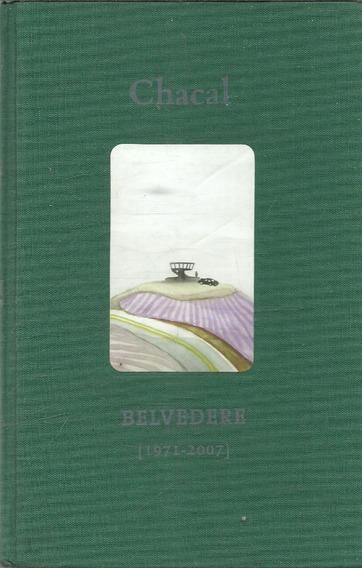 D665 - Belvedere 1971 - 2007 - Chacal