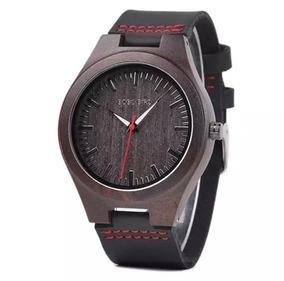Relógio Bobo Bird W-s10 Masculino