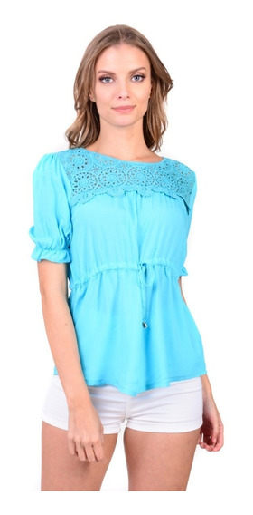 Blusa Capricho Collection Cmf-234