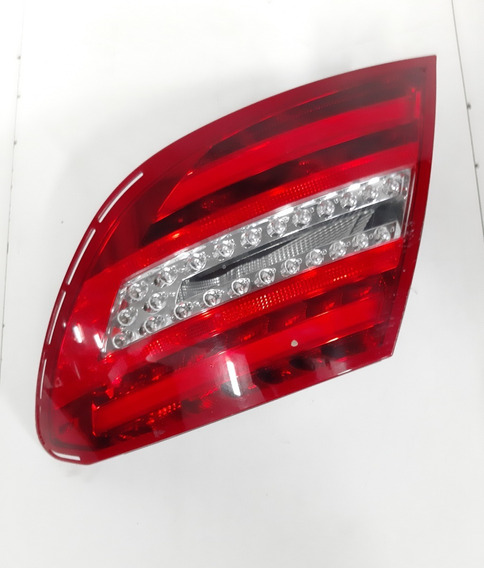 Lanterna Traseira Direita C200 2012 2013 2014