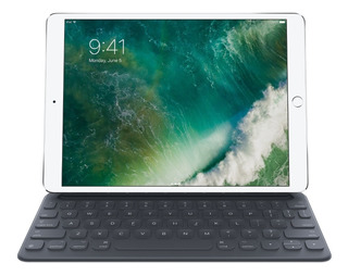 Apple Smart Keyboard Para Apple iPad Pro 2017 10.5 Inglés