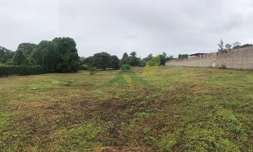 Imagem 1 de 5 de Terreno Em Atibaia Condomínio Fechado Horto Ivan 3.800 M - 895