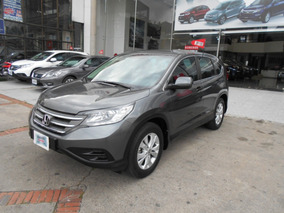 Honda Cr-v City Plus 2014 Zyx 220