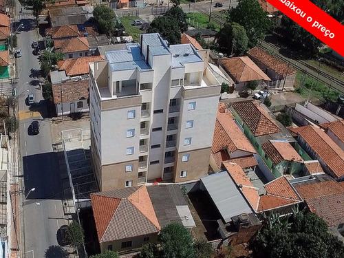 Lançamento!!  Lindo Apartamento A Venda No Centro De Boituva - Ap00002 - 31956373