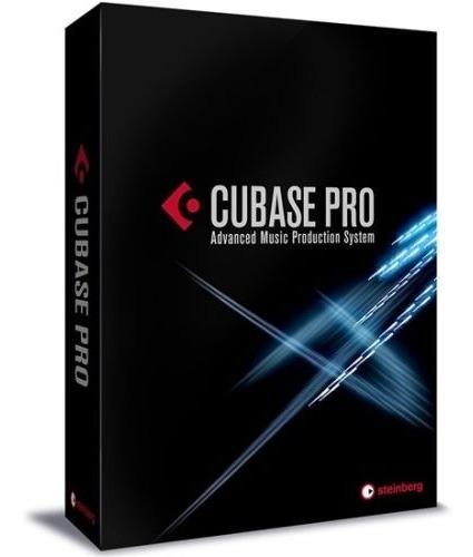 E-licenser + Cubase Le Pronto Para Upgrade Cubase Pro 10