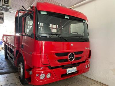 Mercedes Benz Atego 1419