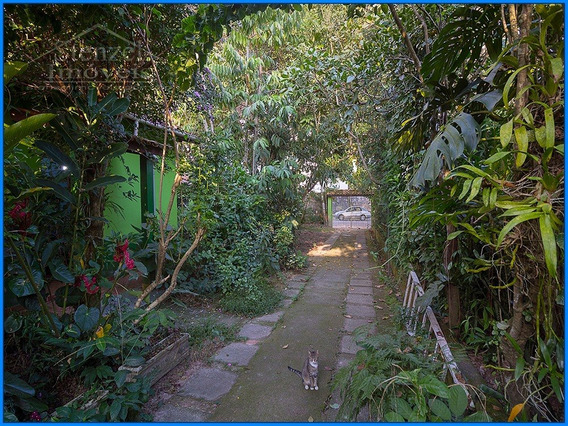 Casa A Venda No Centro De Bertioga - Ca00075 - 34477287