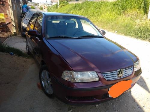 Imagem 1 de 13 de Volkswagen Gol 1.0 16v